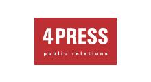 4PRESS - public relations
