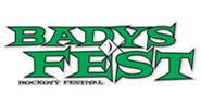 www.badysfest.cz | Rockový festival