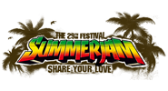 Das Summerjam Festival