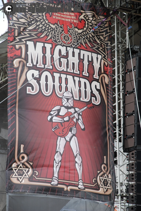 Mighty sounds 2012 ID: