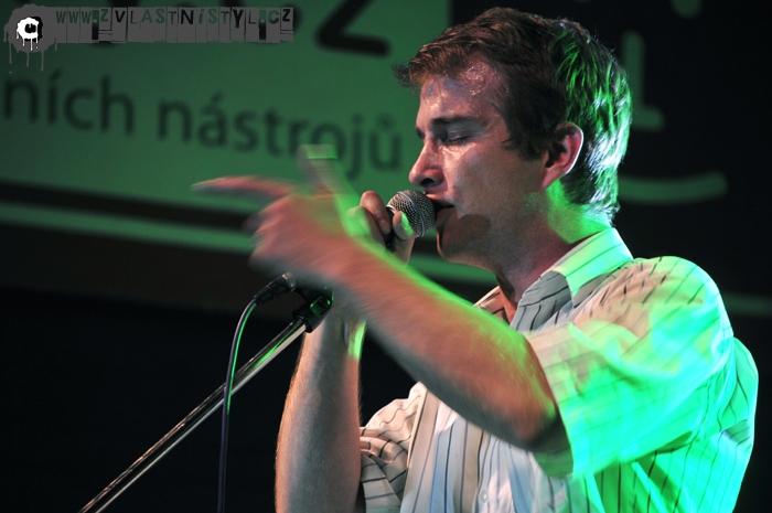 Povaleč 2011