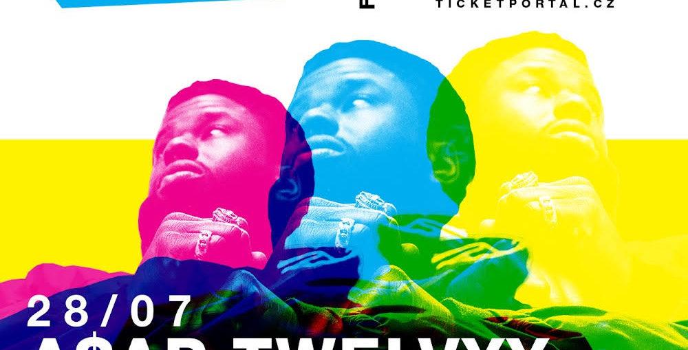 Premiérový ročník festivalu Hip Hop Žije 2018 zavítá již tento ... 0a589f8ecc9