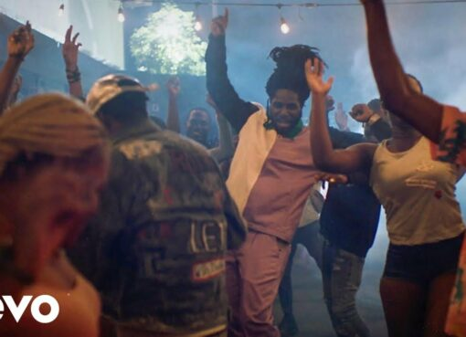 Chronixx – COOL AS THE BREEZE/FRIDAY